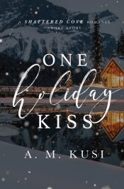 bargain ebooks One Holiday Kiss Contemporary Romance by A. M. Kusi
