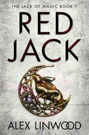 amazon bargain ebooks Red Jack Young Adult/Teen by Alex Linwood