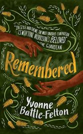 bargain ebooks Remembered Historical Fiction by Yvonne Battle-Felton