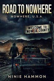 bargain ebooks Road To Nowhere Supernatural Suspense Thriller by Ninie Hammon