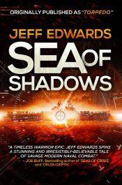 amazon bargain ebooks Sea of Shadows Sea Adventures by Jeff Edwards
