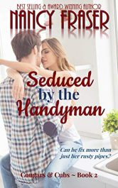amazon bargain ebooks Seduced by the Handyman Romance by Nancy Faser