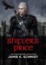bargain ebooks Shifter's Price Erotic Romance by Jamie K. Schmidt