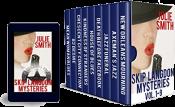 bargain ebooks Skip Langdon Vol. 1-9: (The Skip Langdon Series) Mystery by Julie Smith