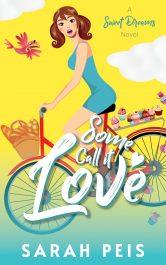 amazon bargain ebooks Some Call It Love Romance by Sarah Peis