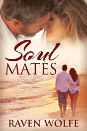 amazon bargain ebooks Soul Mates Contemporary Romance by Raven Wolfe