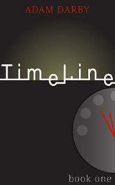 amazon bargain ebooks TIMELINE Science Fiction Adventure by Adam Darby
