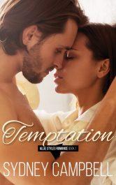 amazon bargain ebooks Temptation: A Steamy Star-Crossed Romance Contemporary Steamy Romance by Sydney Campbell