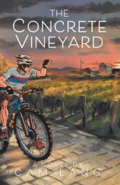 bargain ebooks The Concrete Vineyard Political Mystery by Cam Lang