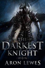 bargain ebooks The Darkest Knight Dark Fantasy Horror by Aron Lewes