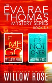 bargain ebooks The Eva Rae Thomas Mystery Series: Books 5-6 Mystery Thriller by Willow Rose