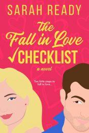 bargain ebooks The Fall in Love Checklist: A Novel Contemporary Romance by Sarah Ready