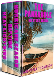 bargain ebooks The Florida Panhandle Mystery Series Kindle Edition Mystery by Michaela Thompson