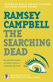 bargain ebooks The Searching Dead Horror by Ramsey Campbell