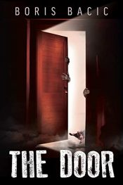 amazon bargain ebooks The Door Horror by Boris Bacic