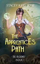 amazon bargain ebooks The Apprentice's Path: The Alchemist #1 Young Adult/Teen Historical Fiction by Stacey Keystone