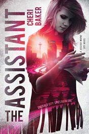amazon bargain ebooks The Assistant Thriller by Cheri Baker