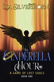 amazon bargain ebooks The Cinderella Hour Dark Fantasy Horror by Lisa Silverthorne
