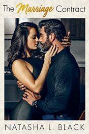amazon bargain ebooks The Marriage Contract Contemporary Romance by Natasha L. Black