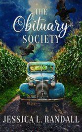 amazon bargain ebooks The Obituary Society Paranormal Urban Fantasy by Jessica L. Randall