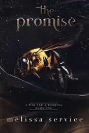 amazon bargain ebooks The Promise: A War and A Wedding Book 1 Young Adult/Teen by Melissa Service