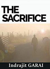 bargain ebooks TheSacrifice Mystery by Indrajit Garai