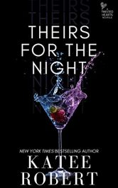 amazon bargain ebooks Theirs for the Night Erotic Romance by Katee Robert