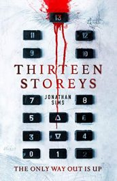 amazon bargain ebooks Thirteen Storeys Horror by Jonathan Sims