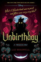 amazon bargain ebooks Unbirthday Young Adult/Teen by Liz Braswell