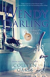 amazon bargain ebooks Wendy Darling: Volume 1: Stars Young Adult/Teen Fantasy by Colleen Oakes