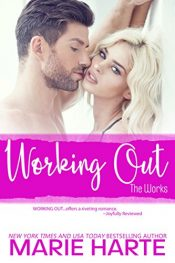 amazon bargain ebooks Working Out Erotic Romance by Marie Harte