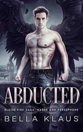 bargain ebooks Abducted Paranormal Romance by Bella Klaus