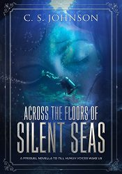 bargain ebooks Across the Floors of Silent Seas SciFi Fantasy Adventure by C. S. Johnson