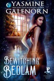 amazon bargain ebooks Bewitching Bedlam Paranormal Mystery Romance by Yasmine Galenorn