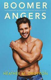 amazon bargain ebooks Boomerangers Erotic Romance by Heather M. Orgeron