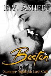 bargain ebooks Boston Contemporary, Small-Town Romance by R.V. Asher