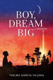 bargain ebooks Boy, Dream Big Young Adult/Teen by Thelma Villena