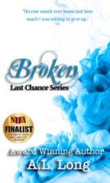 bargain ebooks Broken: Last Chance Series - 4 Erotic Romance by A.L. Long