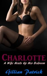 bargain ebooks Charlotte Erotic Romance by Gillian Patrick