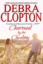 bargain ebooks Cooper: Charmed by the Cowboy Romance by Debra Clopton