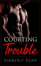 amazon bargain ebooks Courting Trouble Erotic Romance by Kimberly Dean