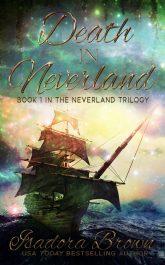 amazon bargain ebooks Death in Neverland Fantasy Romance by Isadora Brown