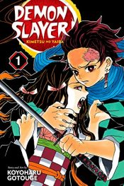 amazon bargain ebooks Demon Slayer Young Adult/Teen Action Adventure by Ryoji Gotouge, Koyoharu,Hirano