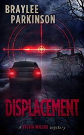 bargain ebooks Displacement: Book 2 Suspense Action Fiction by Braylee Parkinson