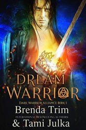 amazon bargain ebooks Dream Warrior Erotic Romance by Brenda Trim & Tami Julka