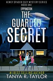 amazon bargain ebooks Eppington: THE GUARDED SECRET Young Adult/Teen Mystery by Tanya R. Taylor