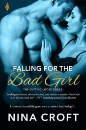 bargain ebooks Falling for the Bad Girl Contemporary Romance by Nina Croft