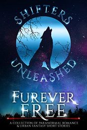 bargain ebooks Furever Free Paranormal Erotic Romance Collection by Multiple Authors
