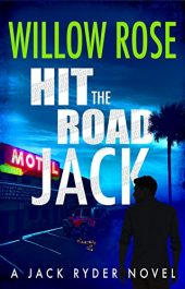 bargain ebooks Hit the Road Jack Mystery Thriller by Willow Rose