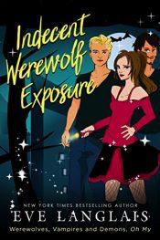 bargain ebooks Indecent Werewolf Exposure Erotic Romance by Eve Langlais